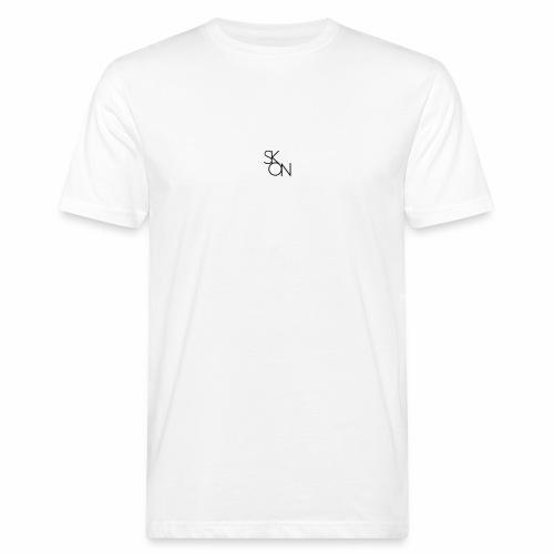skon - Mannen Bio-T-shirt
