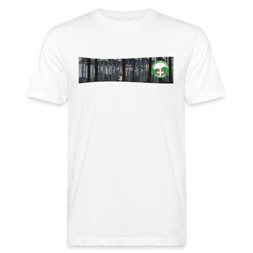 HANTSAR Forest - Men's Organic T-Shirt