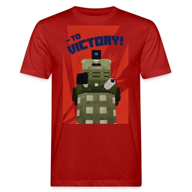 Dalek Mod - To Victory