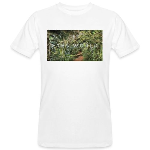 jungle - T-shirt bio Homme