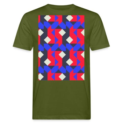 Abstact T-Shirt #1 - Men's Organic T-Shirt