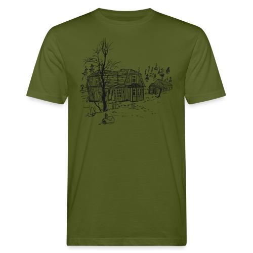 Countryside - Men's Organic T-Shirt