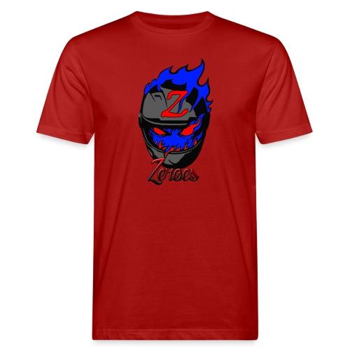 Zlogo - T-shirt ecologica da uomo