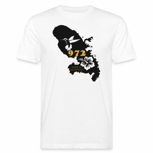 972 MADININA - T-shirt bio Homme