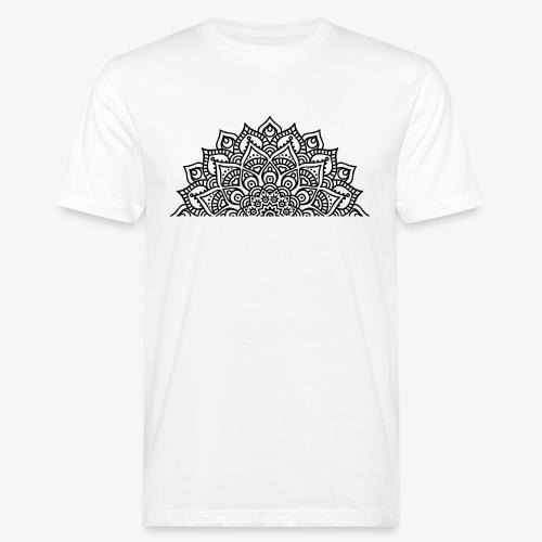 mandala2 - Men's Organic T-Shirt