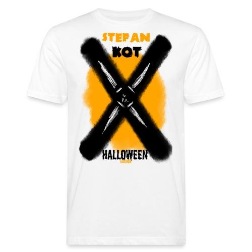 HALLOWEEN Edition - Ekologiczna koszulka męska