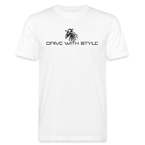 Edition Griffon - T-shirt bio Homme