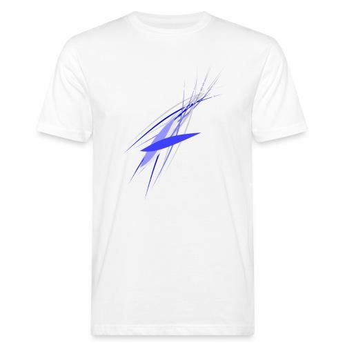 Table tennis - Men's Organic T-Shirt