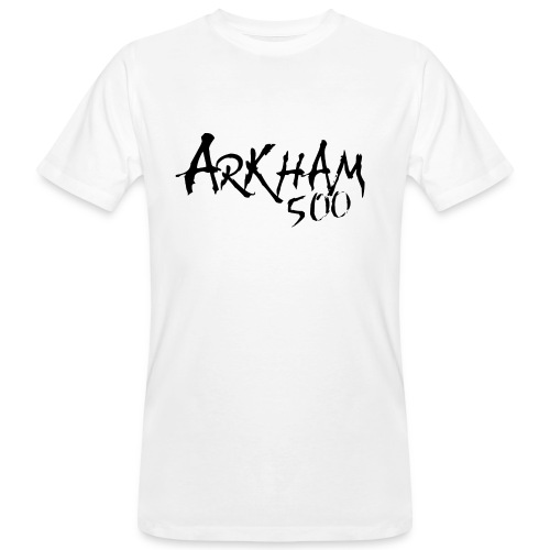 arkham 500 sort png - Men's Organic T-Shirt