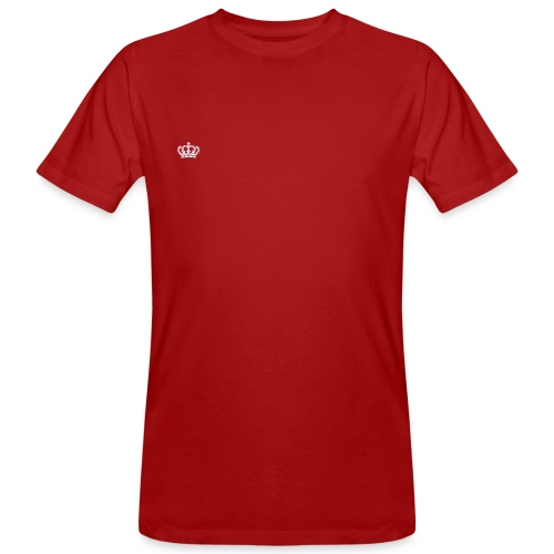 AMMM Crown - Men's Organic T-Shirt