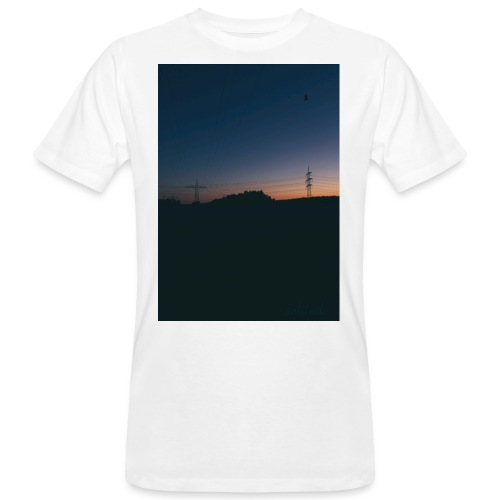SolitudeOne - Men's Organic T-Shirt