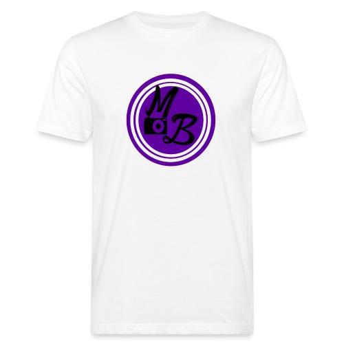 MirandaBos Merch - Mannen Bio-T-shirt