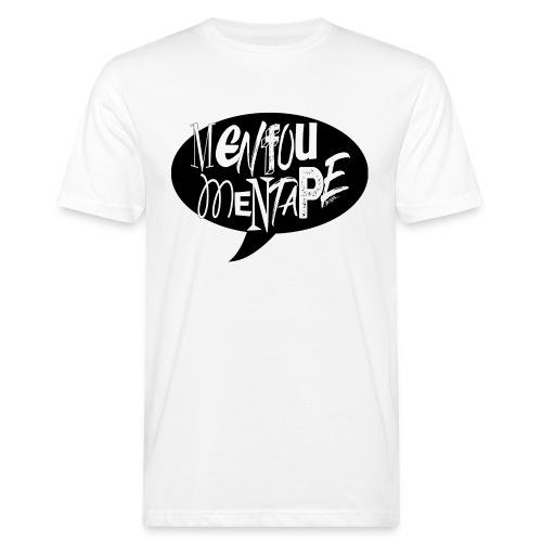 La bulle MENFOUMENTAPE by Alice Kara - T-shirt bio Homme