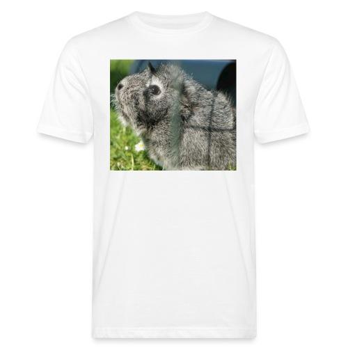 Pummel - Männer Bio-T-Shirt
