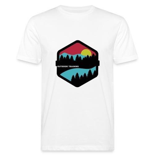 Outdoor - T-shirt bio Homme