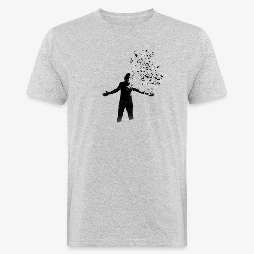 Coming apart. - Men's Organic T-Shirt