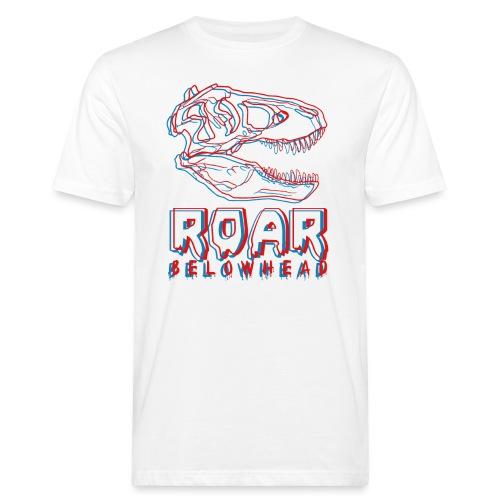 dinosaur - Männer Bio-T-Shirt