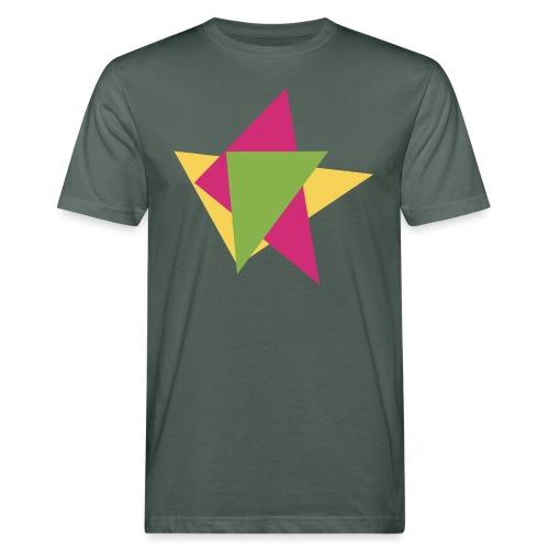 Triangle - Camiseta ecológica hombre