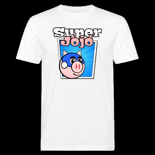 Super Jojo Game Icon - Men's Organic T-Shirt