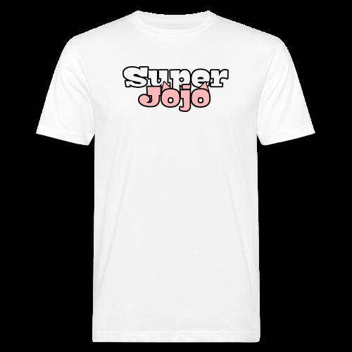 SuperJojo - Men's Organic T-Shirt