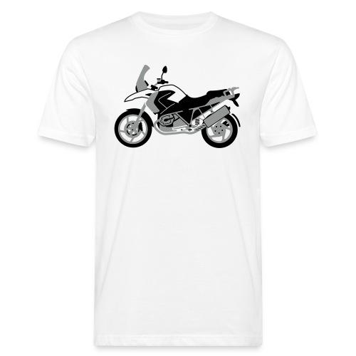 R1200GS 08-on - Men's Organic T-Shirt