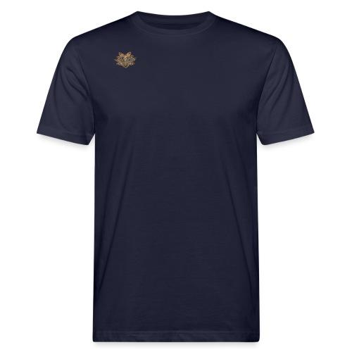 lotus - Mannen Bio-T-shirt
