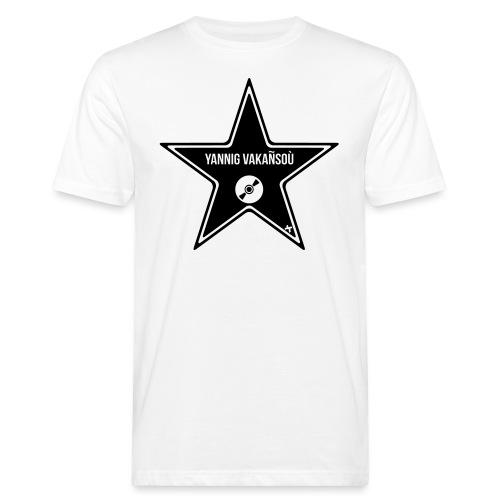 Le Rockeur - T-shirt bio Homme