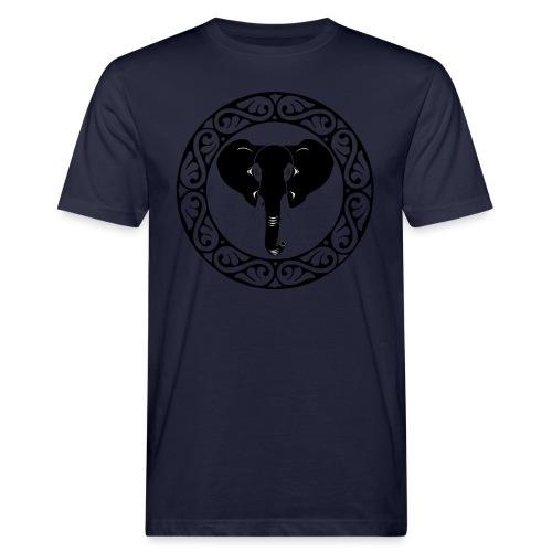 1st Edition SAFARI NETWORK - Men's Organic T-Shirt