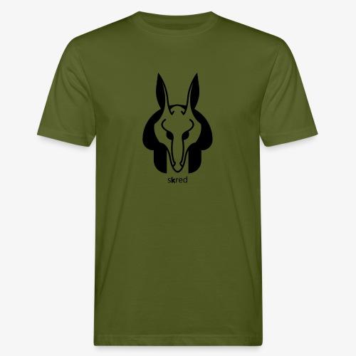 Anubi Soggetto1 - T-shirt ecologica da uomo