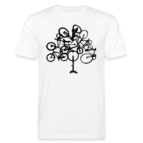 Treecycle - Men's Organic T-Shirt