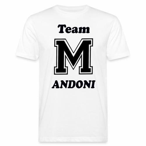 Team Androni - Camiseta ecológica hombre
