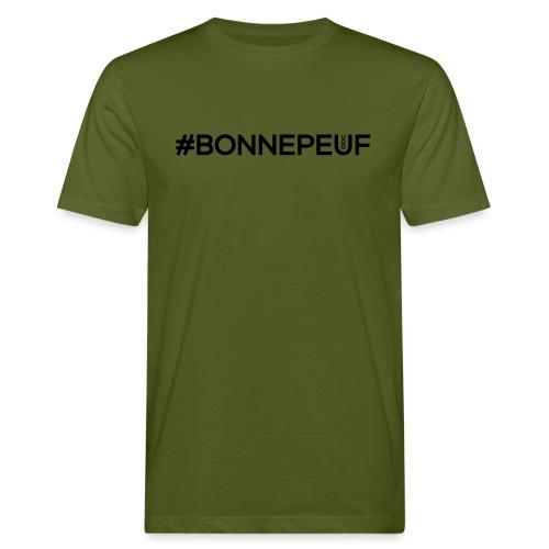 Hashtag Bonnepeuf - T-shirt bio Homme