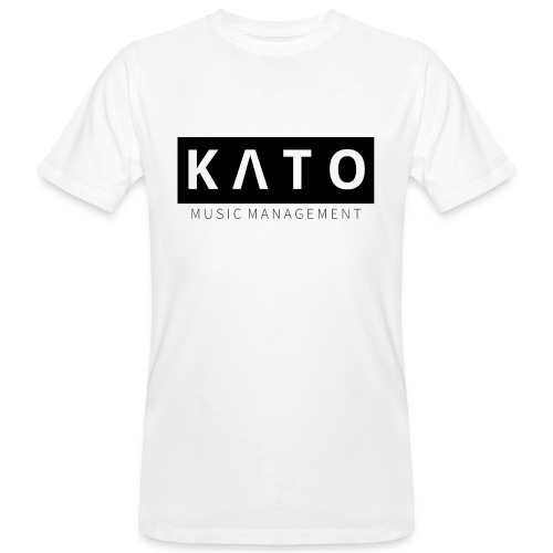KATO MM png - Men's Organic T-Shirt