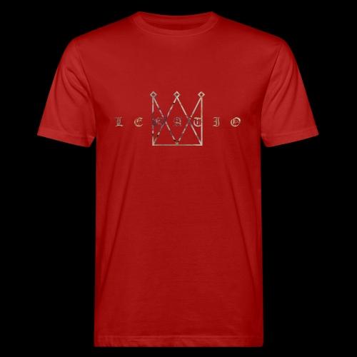 Legatio Paper - Men's Organic T-Shirt