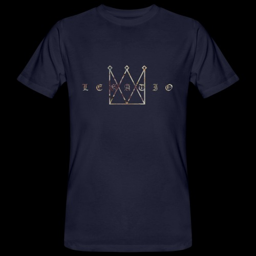 Legatio Paper - Men's Organic T-Shirt