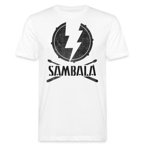Batucada Sambala - Camiseta ecológica hombre