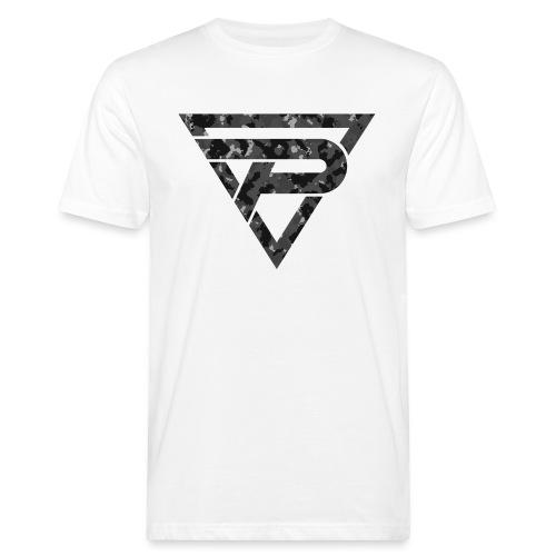 Camo Collection - Men's Organic T-Shirt