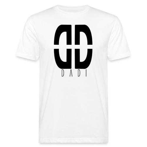 dadi logo png - Männer Bio-T-Shirt