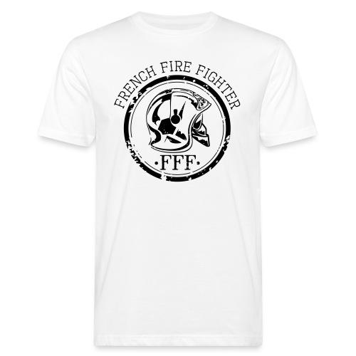 fff - T-shirt bio Homme
