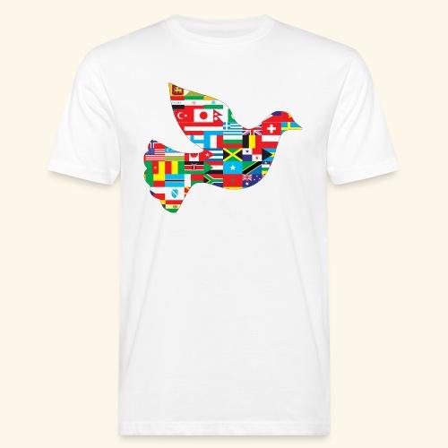 countrys t-shirt - Camiseta ecológica hombre