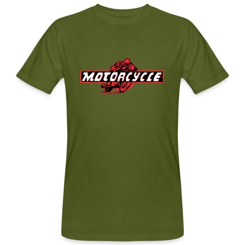 Need for Speed - T-shirt bio Homme