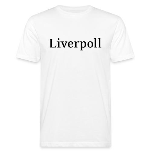 liverpoll - Männer Bio-T-Shirt