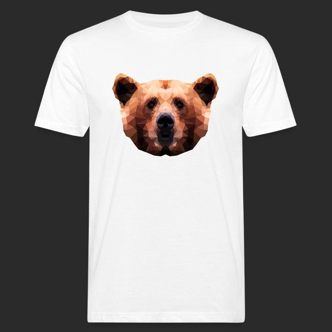 Low-Poly Bear