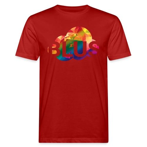 BURNER Logo - Men's Organic T-Shirt