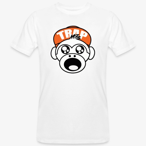 Trap - T-shirt bio Homme