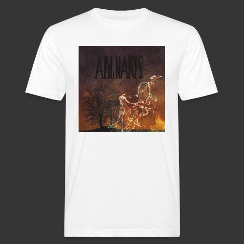 Visuel CD ABENAKIS - T-shirt bio Homme