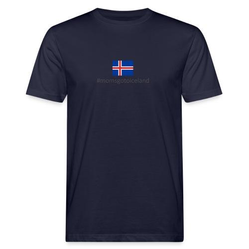 Iceland - Men's Organic T-Shirt