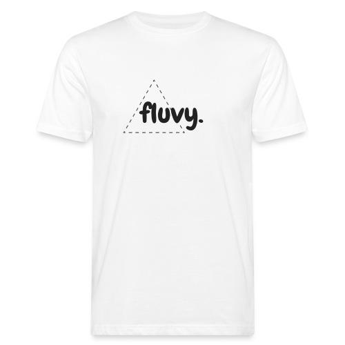 Fluvy Gone - T-shirt bio Homme