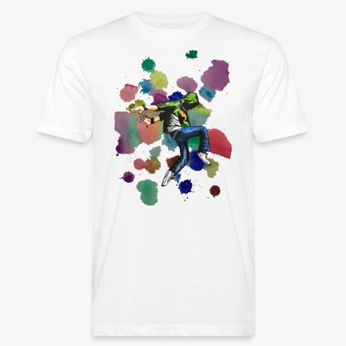 Dancer - Men's Organic T-Shirt