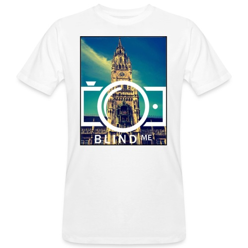 Offical BlindMe - Men's Organic T-Shirt